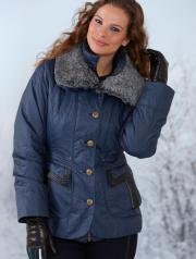 Du kommer til at bruge den meget, så find den helt rette vinterjakke (foto gundtoft.dk)