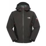 Hold varmen med en North Face jakke (foto eventyrsport.dk)