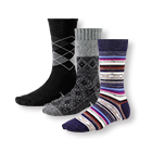 Køb gode og komfortable sokker (foto: eventyrsport.dk)