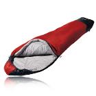 En lækker sovepose (foto: eventyrsport.dk)
